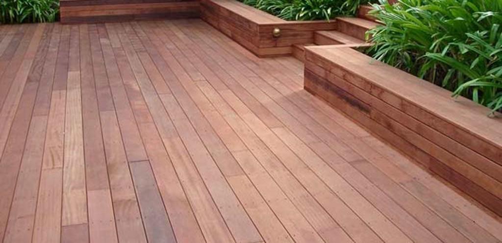 Quel Bois Choisir Pour Votre Terrasse Viving throughout measurements 1600 X 777
