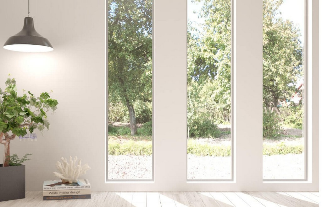 Rahmenlose Fenster Zu Gnstigen Preisen Kaufen with regard to measurements 1108 X 714