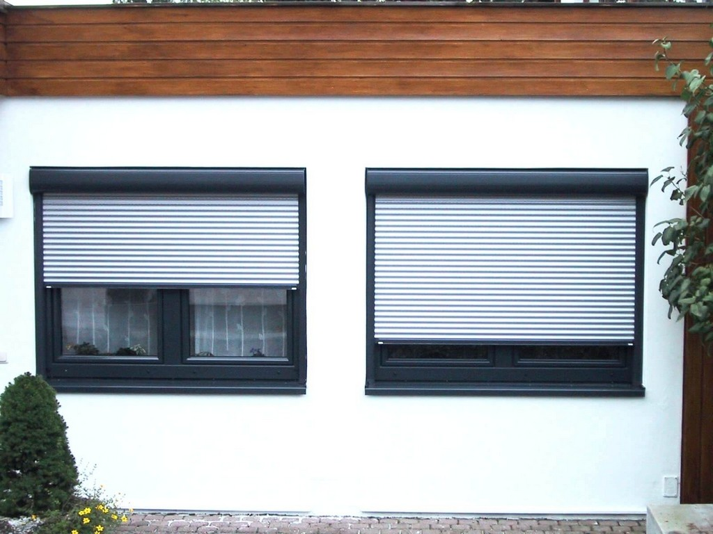 Ral Fenster Modell Anthrazit Lackstift Fensterlack with regard to sizing 1600 X 1200