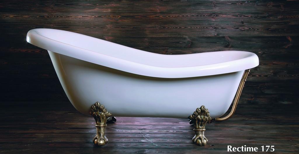 Rectime 175 Freistehende Badewanne Badshop Srig within size 3468 X 1789