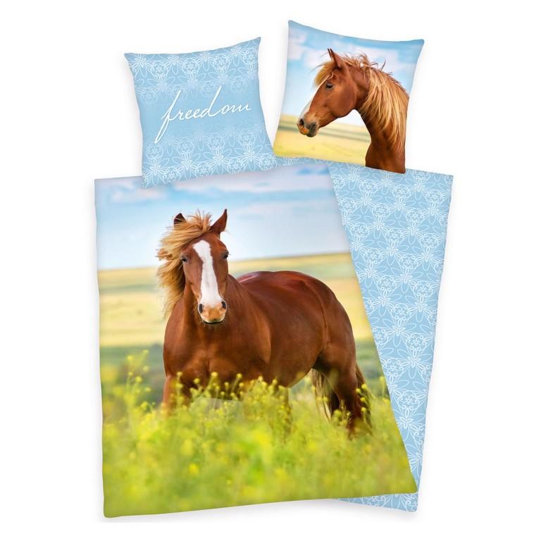 Renforc Bettwsche Pferd Freedom Bettwsche Co Loesdau in size 1500 X 1500