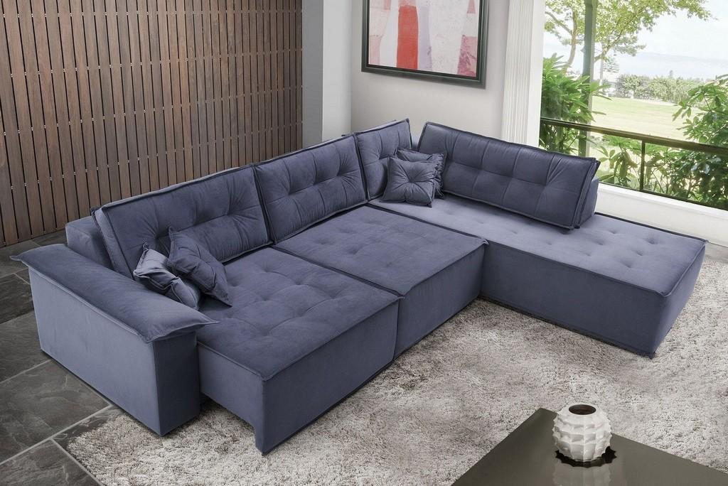 Resultado De Imagem Para Sofa Retratil De Canto Sof Com Chaise throughout proportions 1624 X 1084