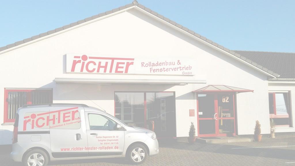 Richter Rolladenbau Und Fenstervertrieb Salzgitter in proportions 1920 X 1080