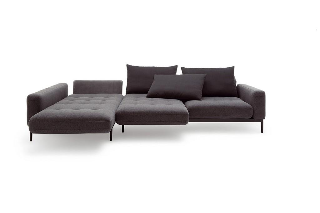 Rolf Benz Tira Sofa Einrichtungshuser Hls Schwelm inside proportions 1200 X 800