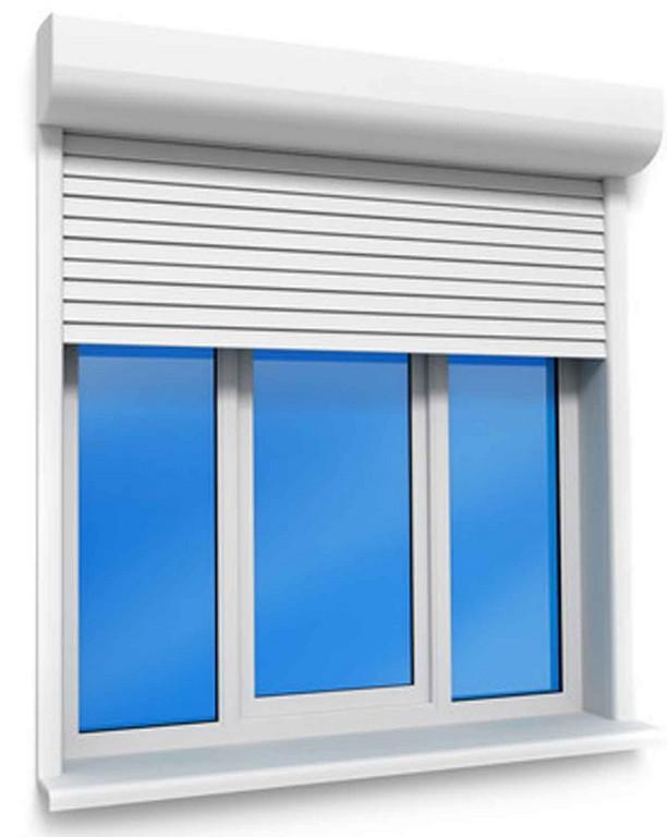 Rolladen Fenster Rolladenstudio Durchblick pertaining to sizing 1186 X 1489