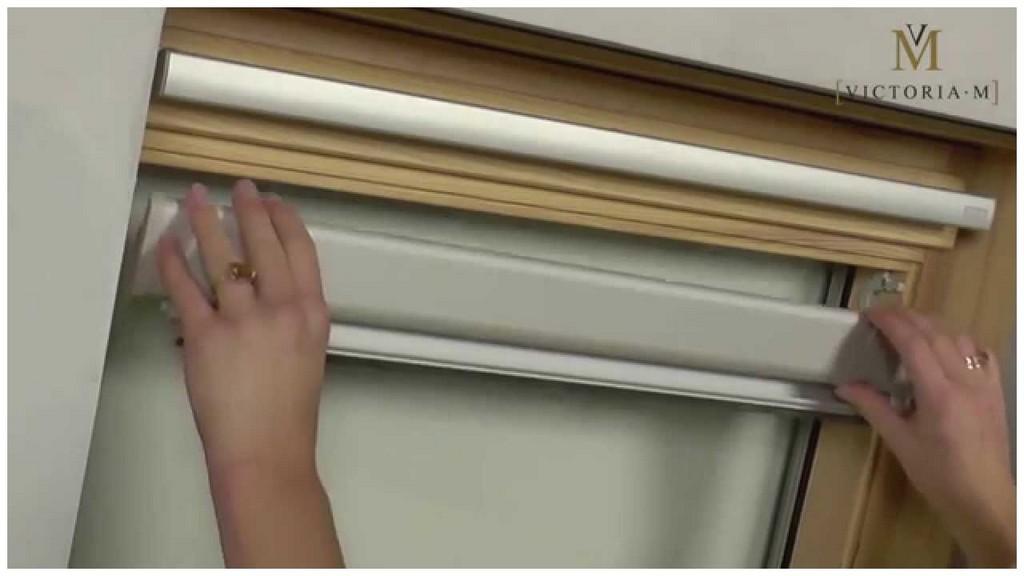 Rollos Fr Velux Fenster 172106 Velux Dachfenster Rollos Gnstig for size 1280 X 720