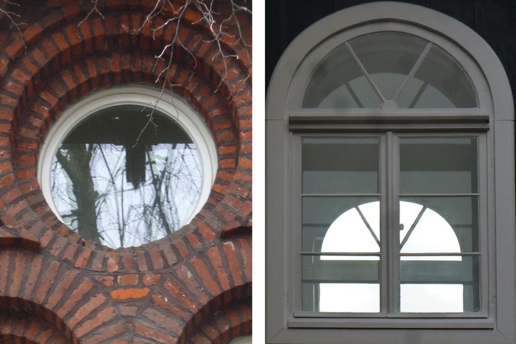 Runde Fenster Putzen Sich Heraus Paradiesbauer pertaining to proportions 1772 X 1181