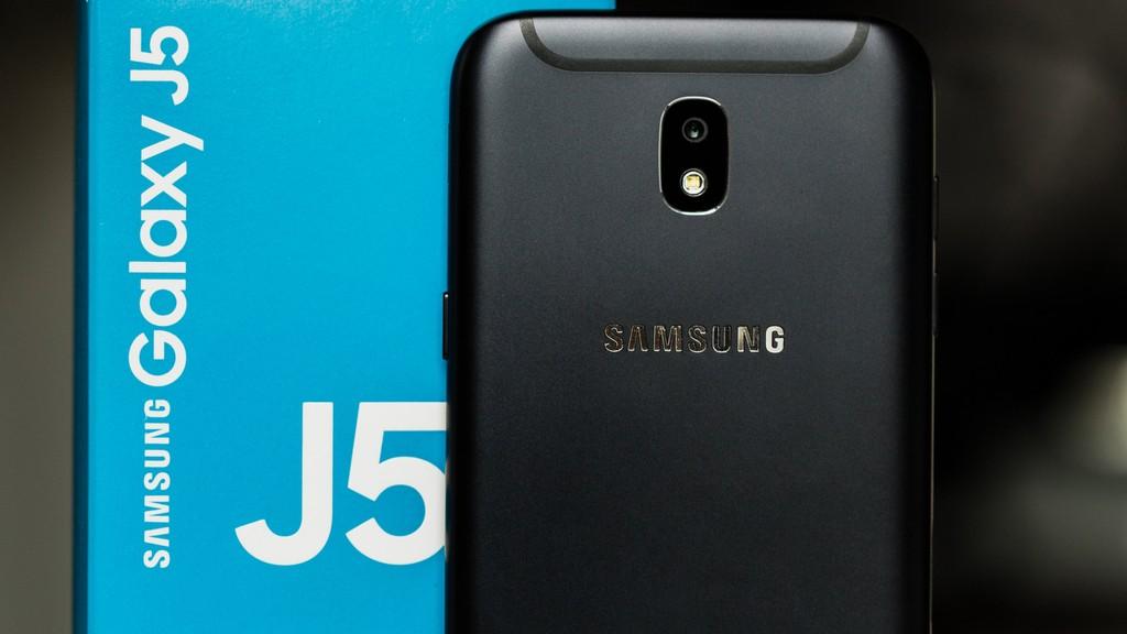 Samsung Galaxy J5 2017 Im Test Die Einstiegsklasse Wird Teurer within size 4537 X 2552