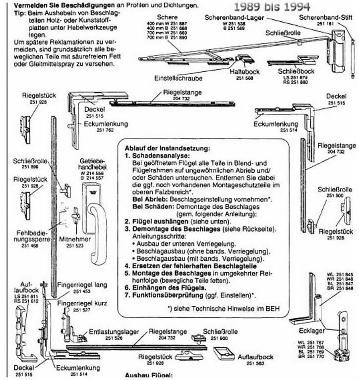 Schco Fenster Preise 202179 Schfenster Ersatzteile Vorstellung for measurements 1230 X 1305