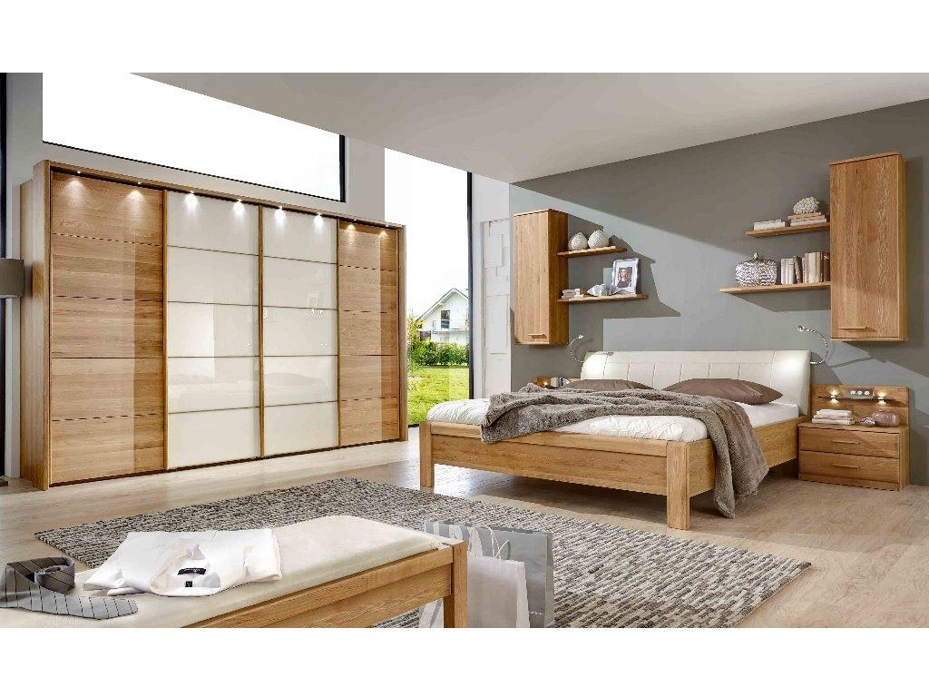 Schlafen Toledo Schlafzimmer Set Mit 330cm Schwebetrenschrank In with regard to dimensions 1024 X 768