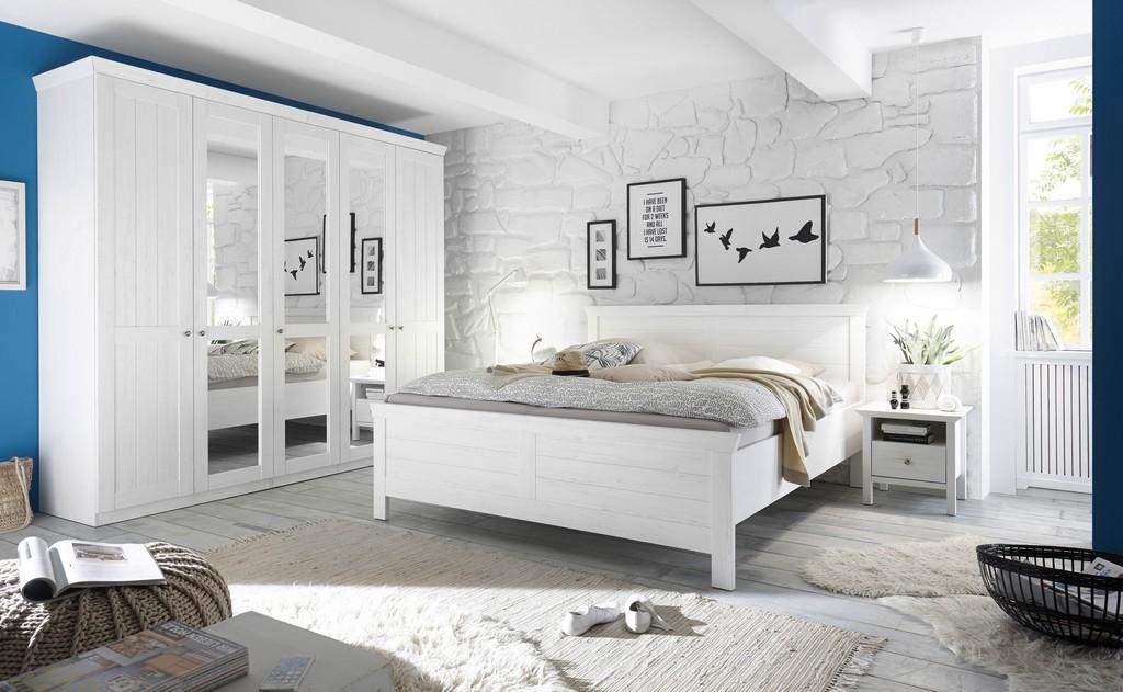 Schlafkontor Bellevue Landhaus Schlafzimmer Modern Mbel Letz for measurements 3508 X 2161