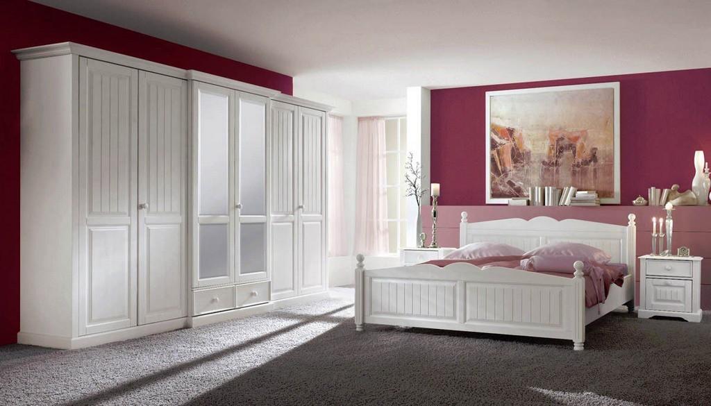Schlafkontor Schlafzimmer Cinderella Kiefer Wei Mbel Letz Ihr regarding dimensions 1200 X 685