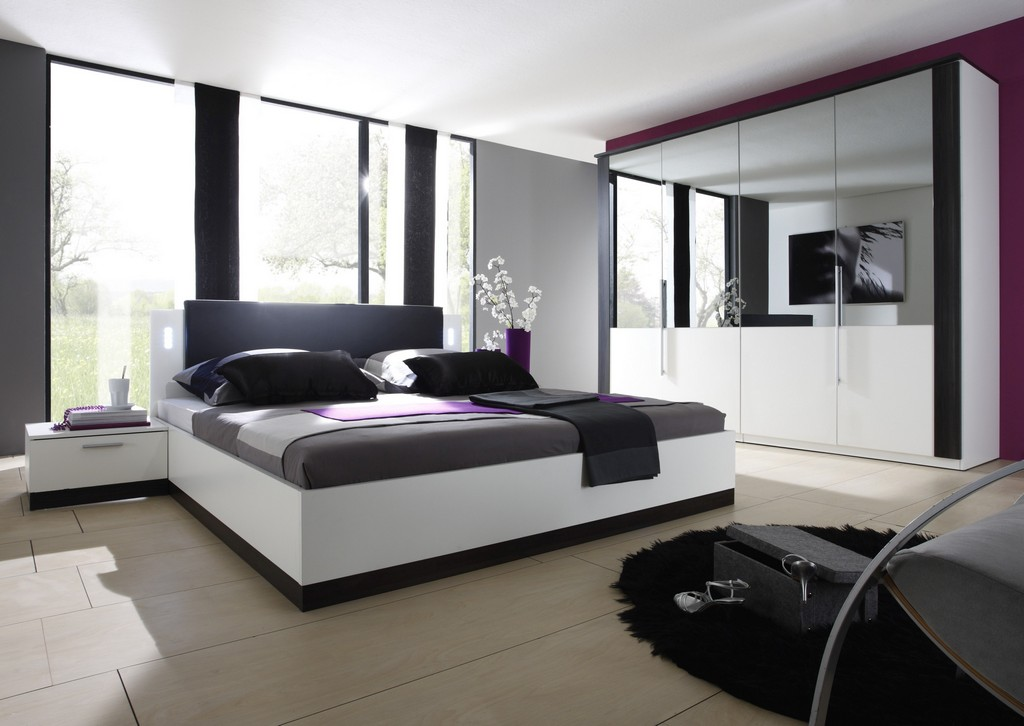 Schlafzimmer Bett Gnstig Erstaunlich Beautiful Komplett within measurements 3508 X 2488