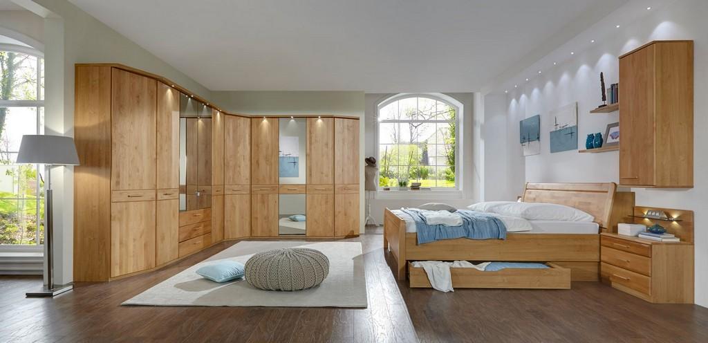 Schlafzimmer Erle Teilmassiv Averan3 Designermbel Moderne Mbel inside measurements 1800 X 871