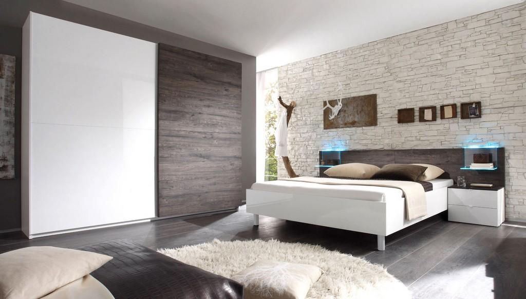 Schlafzimmer Ideen Modern - Haus Ideen