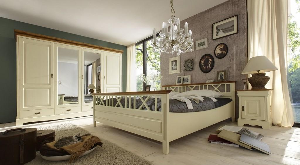 Schlafzimmer Landhaus Grau Maxycribs Com Farbe Codecafeco regarding size 1200 X 661