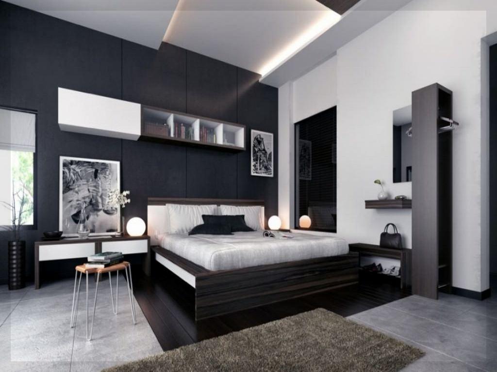 Schlafzimmer Mann Ideen Bilder 03 Wohnung Ideen with proportions 1024 X 768