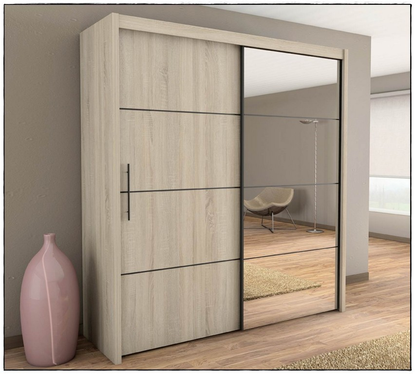 Schlafzimmer Un Weis Hoch Kleiderschrank Breit Hochwertig Grau Stoff regarding proportions 1500 X 1352