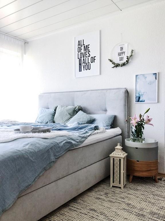 Schlafzimmer Verschnern Ideen Inspiration Und Tipps Zum regarding proportions 780 X 1040