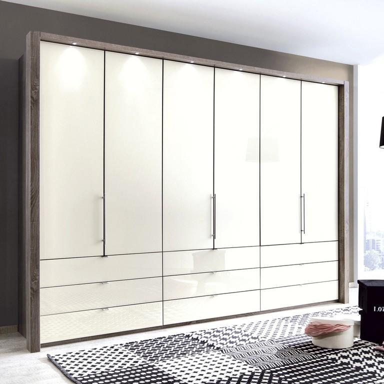 Schlafzimmerschrank 3 Meter Met Kleiderschrank Schiebeturen Hoch throughout dimensions 1500 X 1500