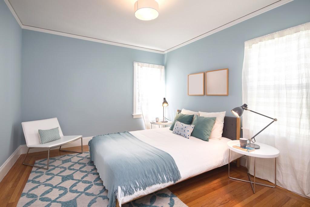 Schn Schlafzimmer Blau Kpelavrio in sizing 5472 X 3648