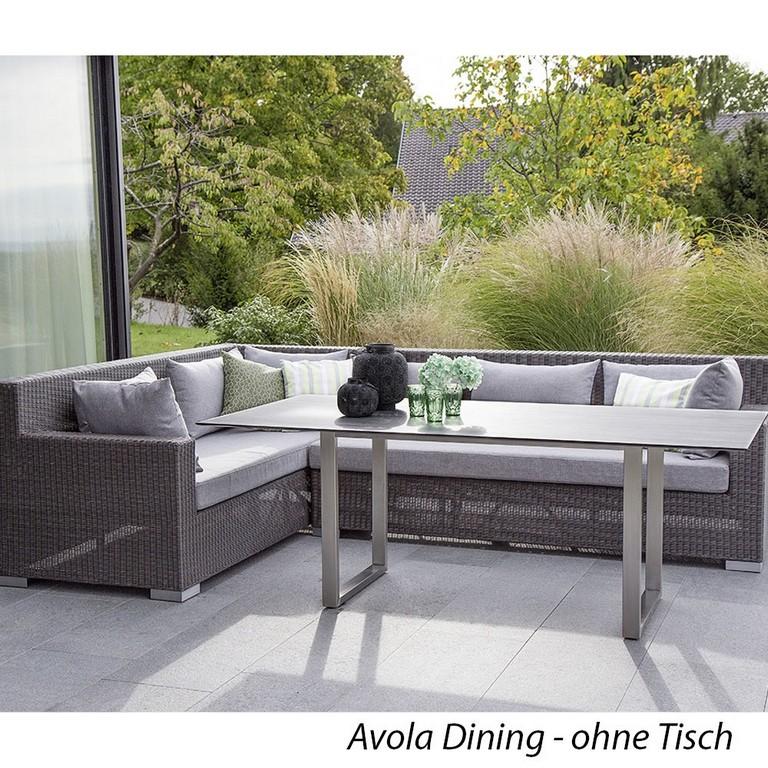 Schn Stern Avola Dining Komplettset Loungembel Komplettsets Lounge intended for sizing 1000 X 1000