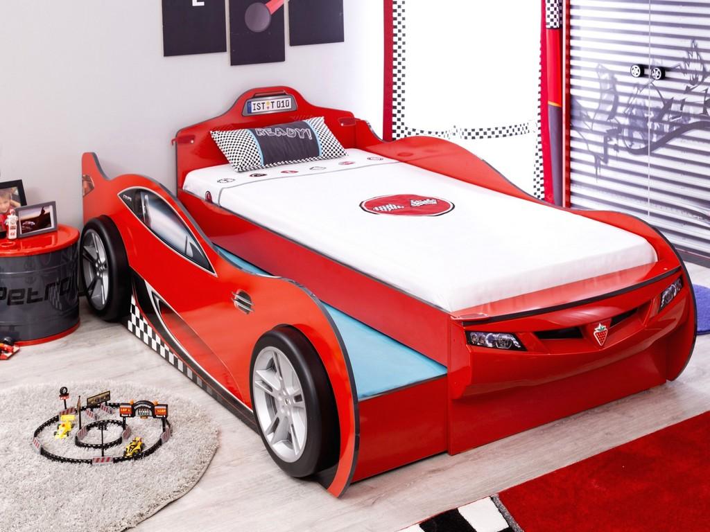 Schne Ideen Car Mbel Bett Und Fabelhafte Beeindruckend Auto Als within size 2000 X 1500