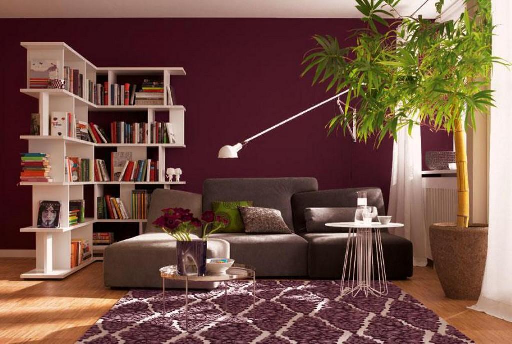 Schner Wohnen Trendfarbe Wandfarbe Deckenfarbe Lounge Matt 25 L with dimensions 1200 X 806