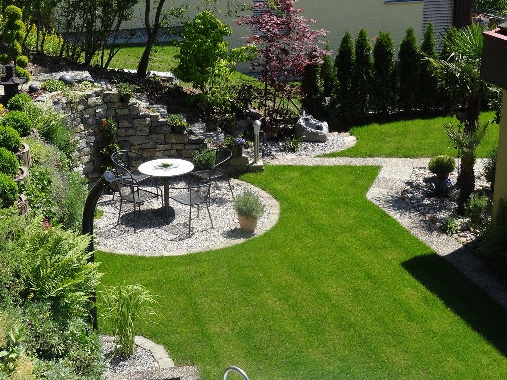Schni Blumen Und Gartenbau Gmbh Gartenbau Biglen regarding dimensions 1024 X 768