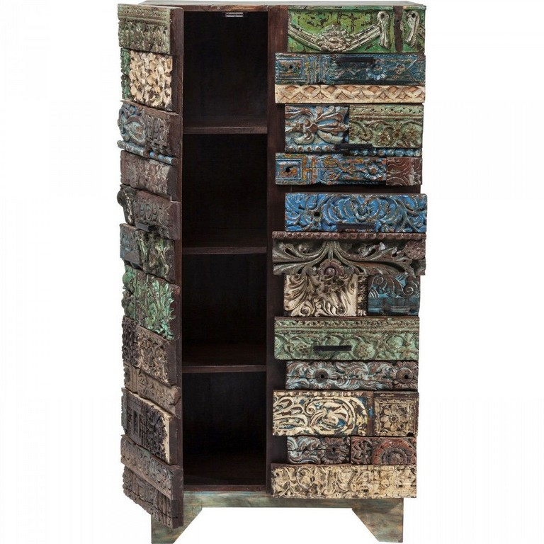 Schrank Shanti Surprise Puzzle 3sk 1trg Mbel Kare Design with regard to proportions 1200 X 1200