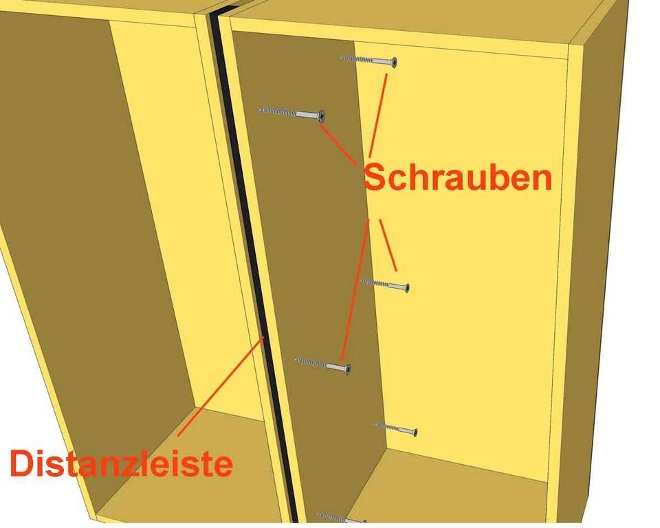 Schrankbau Auf Die Einfache Art Holzwerkerblog Von Heiko Rech in sizing 1200 X 960