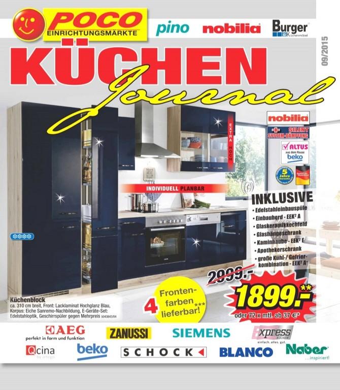 Sehr Gehend Od Inspiration Poco Kchen Angebote Und Atemberaubende regarding size 929 X 1065