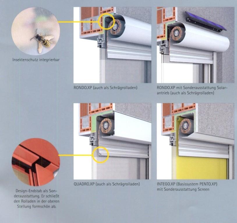 Sehr Gute Ideen Fenster Rollos Auen Reparieren Und Atemberaubende for sizing 1197 X 1129