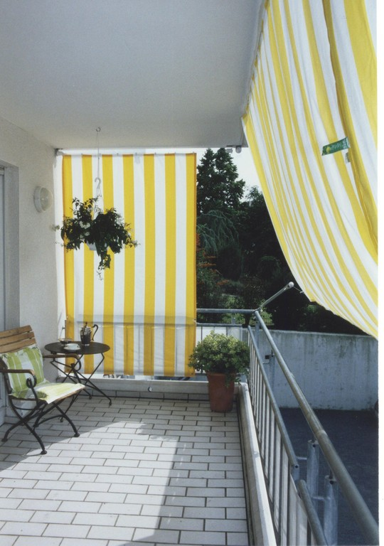 Senkrecht Sonnensegel Fr Balkon Und Terrasse Fr Balkon pertaining to dimensions 2244 X 3192