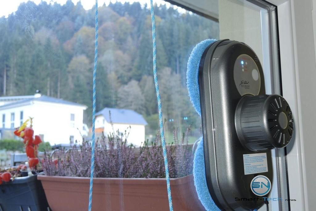 Sichler Fenster Putzroboter Pearl Haushaltshelfer pertaining to dimensions 1620 X 1080