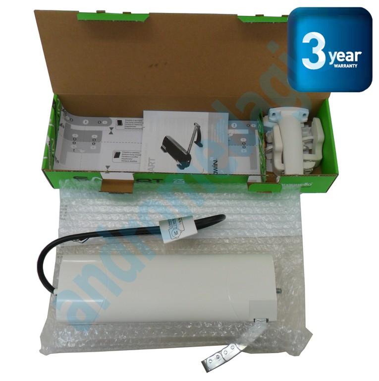 Smart Elektrischer Fensterantrieb Kettenantrieb Fensterffner in dimensions 1600 X 1607