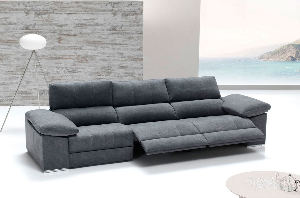 Sof 2 3 4 5 Plazas Relax Dolce Gran Diseo En Oferta Y Envo Gratis intended for dimensions 1531 X 1012
