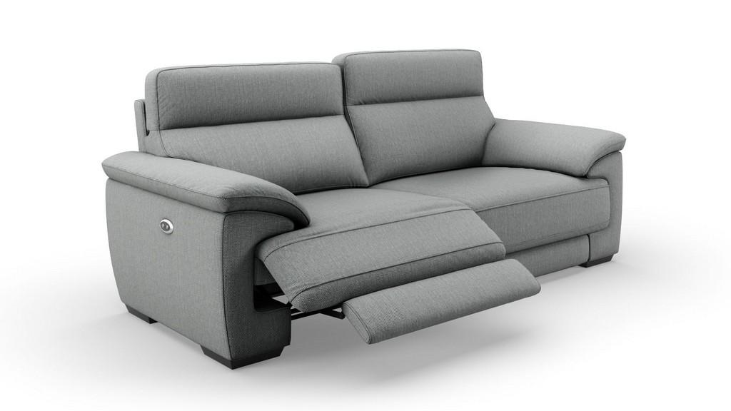 Sofa Elektrisch Verstellbare Sitztiefe Sofanella inside sizing 1920 X 1080
