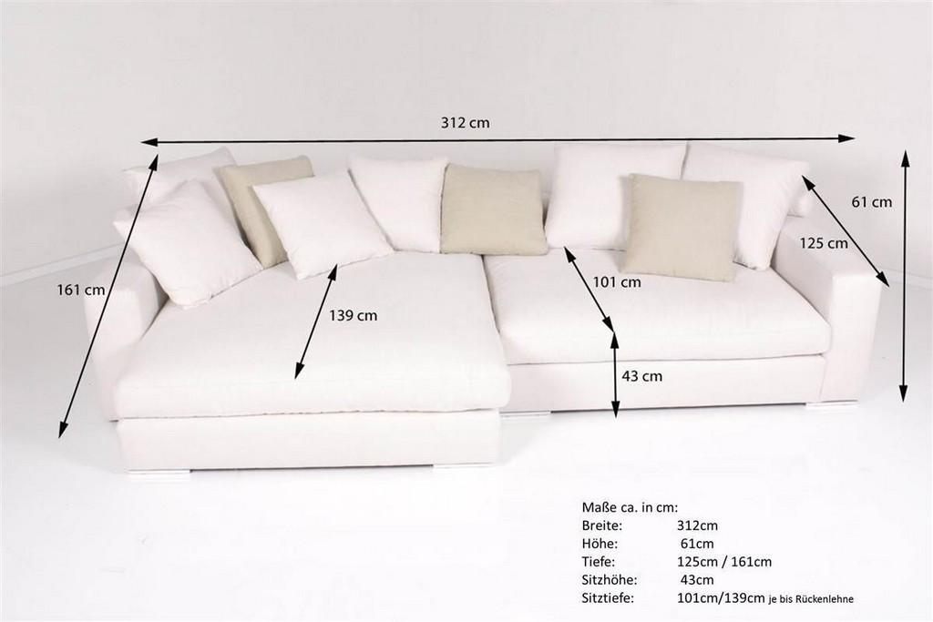 Sofa Groe Sitztiefe Elegant Amazing Schillig W Ecksofa Taoo inside measurements 1200 X 800