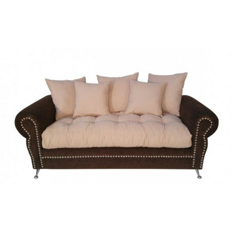 Sofa Tapihouse Ingles 3 Cuerpos Chenille Muebles Y Colchones in sizing 1000 X 1000