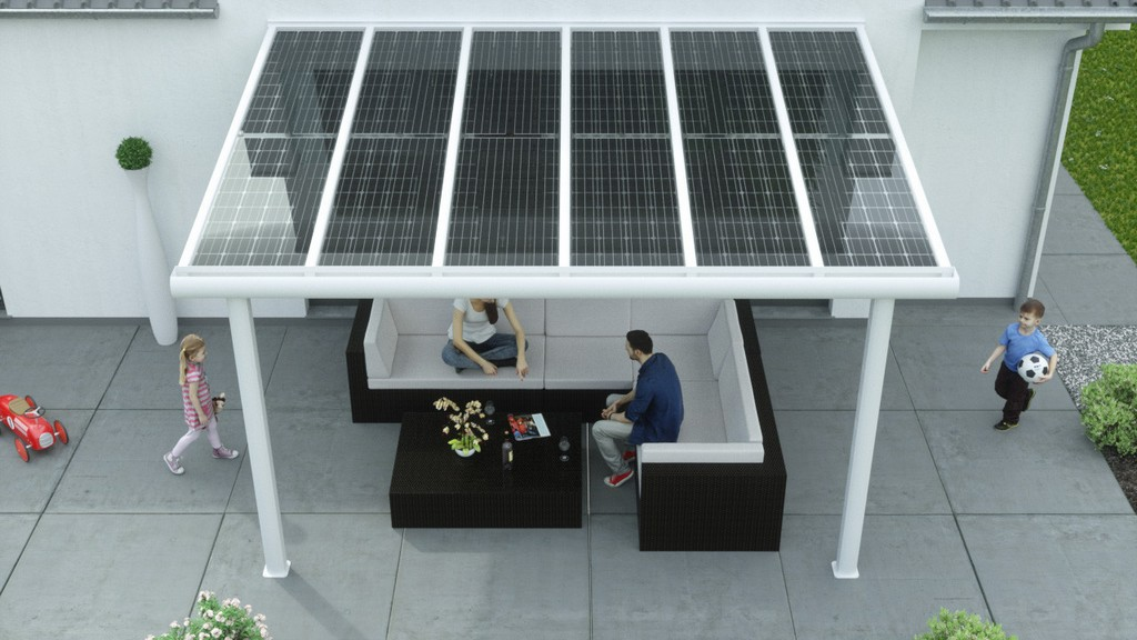 Solar Terrassen Ab 9800 0 Versandkosten Solarterrassen inside dimensions 1280 X 720
