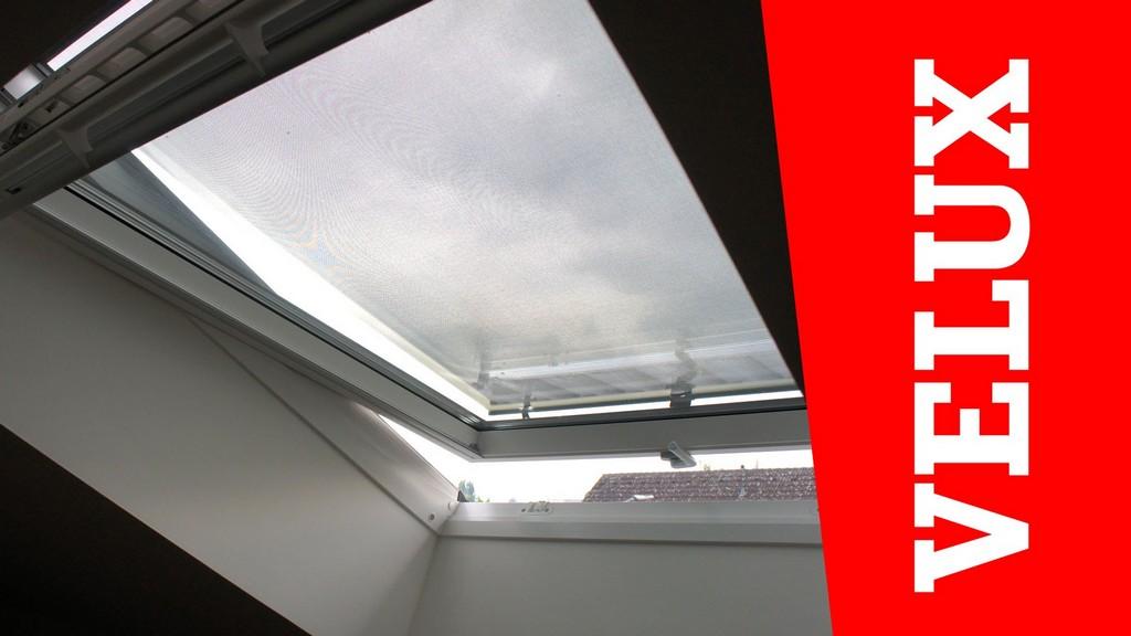 Sonnenschutz Dachfenster Velux Eo18 Kyushucon pertaining to size 1920 X 1080