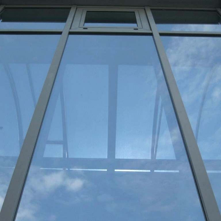 Sonnenschutzfolie Fur Fenster Detailansicht Gegen Hitze Innen Lidl intended for measurements 900 X 900