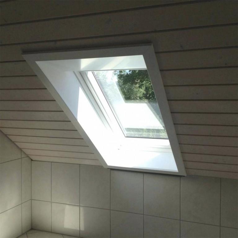Spannende Dachfenster Austauschen Kosten Velux Dachfenster Kosten inside dimensions 1034 X 1034