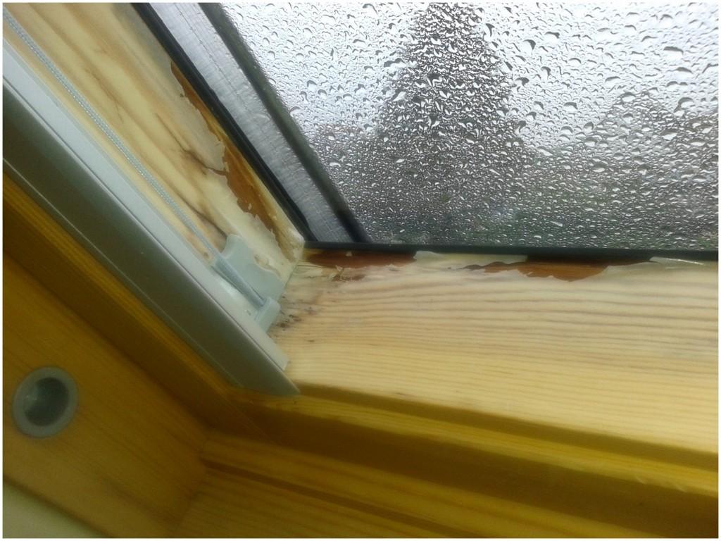 Spannende Velux Fenster Undicht Genial Velux Fenster Abdichten within size 1034 X 775