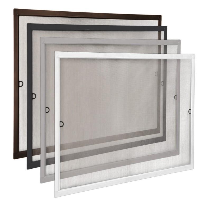 Spannrahmen Fenster Insektenschutz regarding size 2000 X 2000