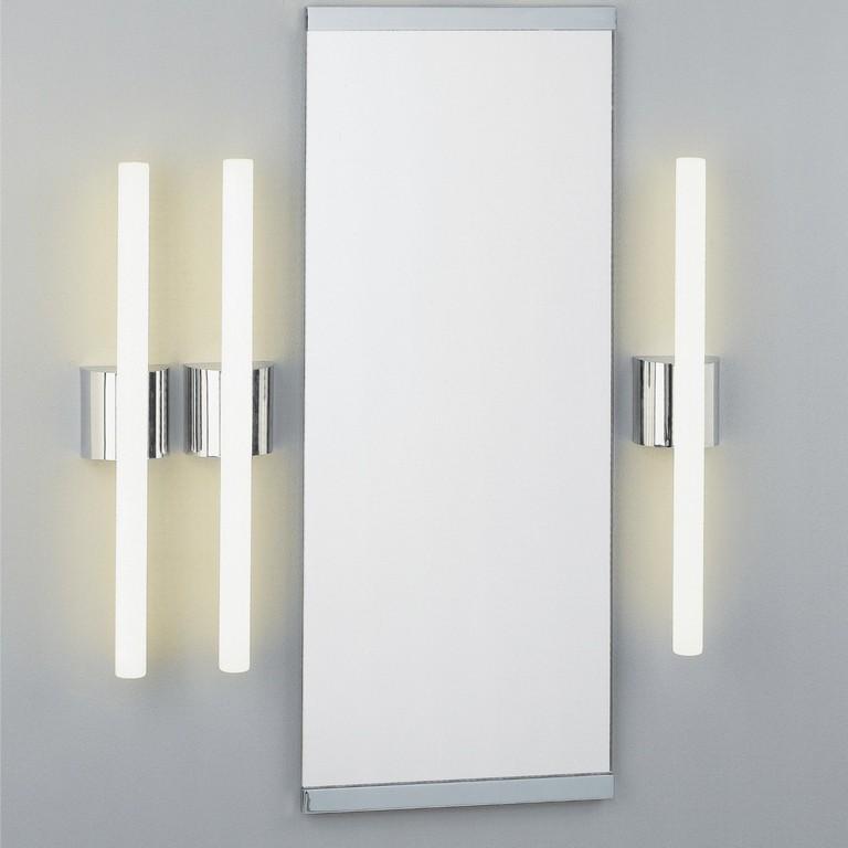 Spiegelbeleuchtung Milan Oligo Und Decor Walther Rcken Den regarding size 1400 X 1400