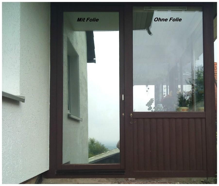 Spiegelfolie Fenster Erfahrungsberichte 598136 Beste Von inside measurements 1000 X 851