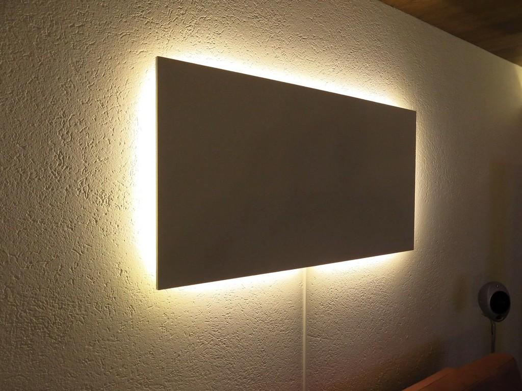 Stilvoll Indirektes Licht Selber Bauen Indirekte Beleuchtung with regard to dimensions 1600 X 1200