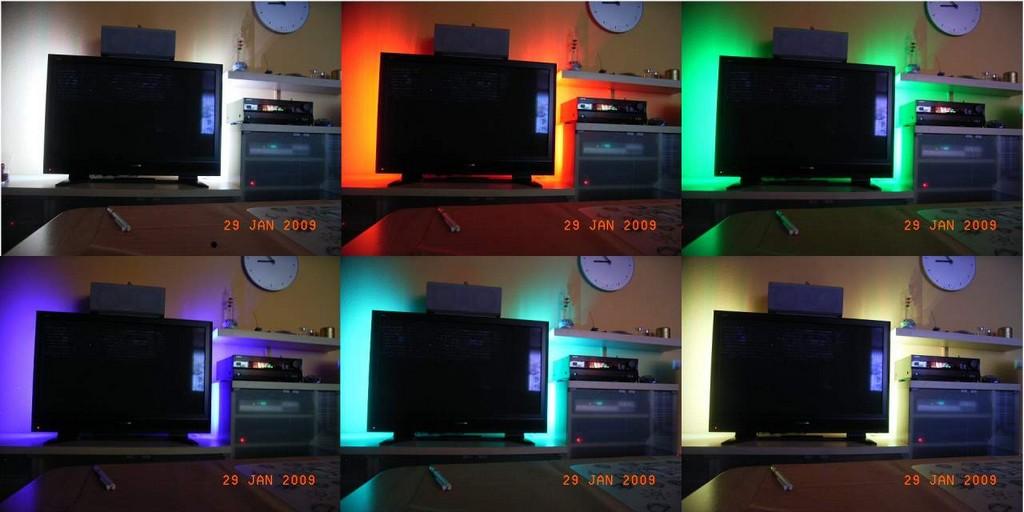 Stromversorgung Ber Usb Led Tv Hintergrundbeleuchtung Fr 55 58 with regard to measurements 1280 X 640